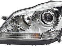 Far Peugeot 308 (4), 04.2011-12.2013, Peugeot Rcz, 01.2013-, Electric, tip bec H1+H7, omologare ECE, cu motoras, cu lumini de zi, 6208X6; 9674039880, Stanga