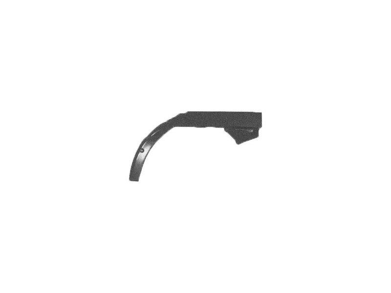 Segment reparatie aripa spate Seat Toledo I, 1991-1999, Partea Stanga, Spate,