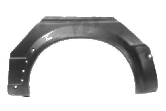 Segment reparatie aripa spate Vw Golf 2 (19E/1G), 1983-1992 Partea Stanga, Spate, modele cu 3 usi,