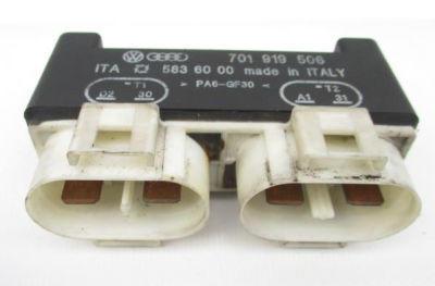 Unitate control Vw T4 , Sharan, Aftermarket 9550KST-2