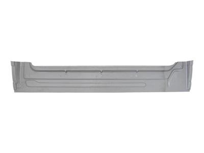 Panou reparatie usa Vw Transporter T4, 1990-2003, Partea Dreapta, Fata, partea inferioara de la usa culisanta, (pentru modelul scurt si lung)
