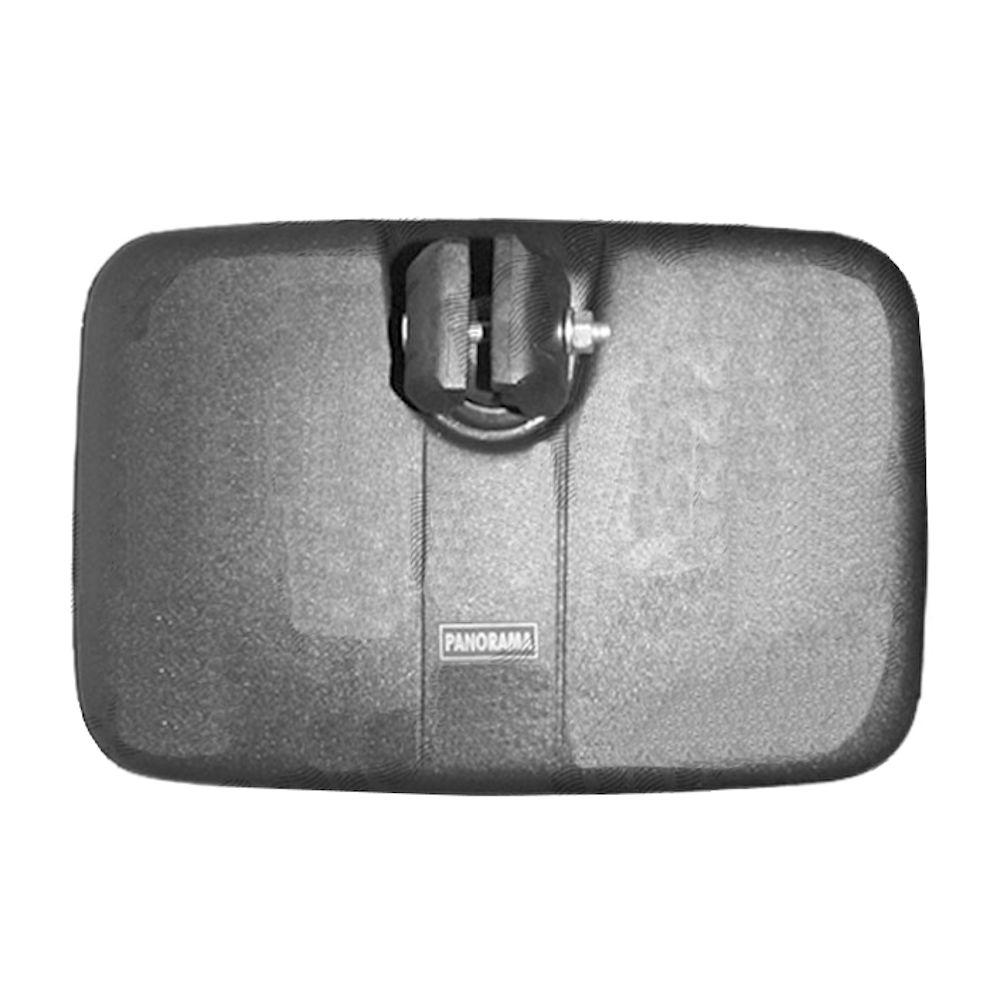 Oglinda retrovizoare exterioara Tir Partea Stanga/ Dreapta Convex Manuala Fara Incalzire 240x165 mm pentru brat fi 14/24 mm, oglinda panoramica camioane, 81637306219