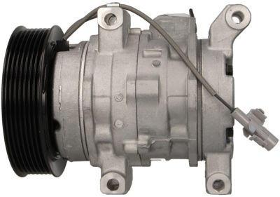 Compresor clima A/C, Nou Toyota Hilux 05-, Denso DCP50092