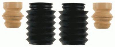 Set burduf protectie amortizor Bmw Seria 1 (E87), SRLine S030064