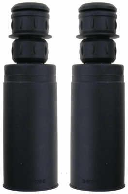 Set burduf protectie amortizor Peugeot 406, SRLine S030092