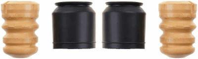 Set burduf protectie amortizor stanga+dreapta , SRLine S030121