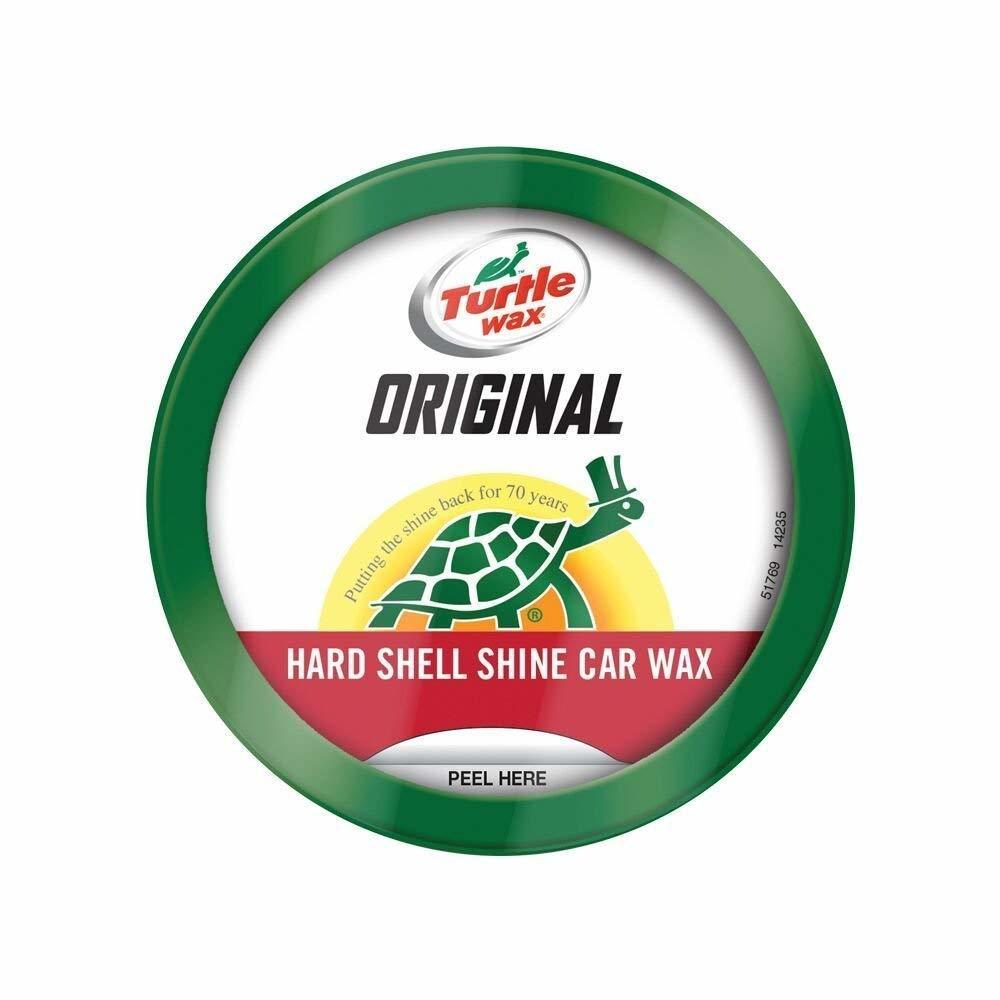Pasta polish Turtle Wax ceara pentru caroserii auto 250g