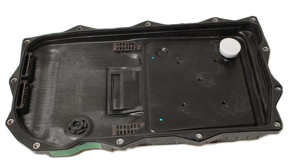 Baie ulei cutie viteze Bmw Seria 3/3 Gt (F30/31/34/35), 01.2012- Motor 316d, 316i, 318d, 320d, 320i, 325 Usi, 328i, 335i, metal