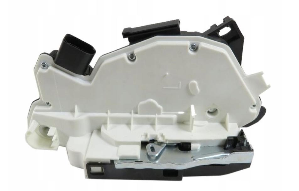 Broasca usa, incuietoare Volkswagen Tiguan (5n/5n2), 09.2007-05.2016, Amarok (N817), 01.2010- , Scirocco (1k8), 07.2008-; Passat Cc (357), 06.2008-02.2012; Cc (358), 02.2012-, fata, Stanga