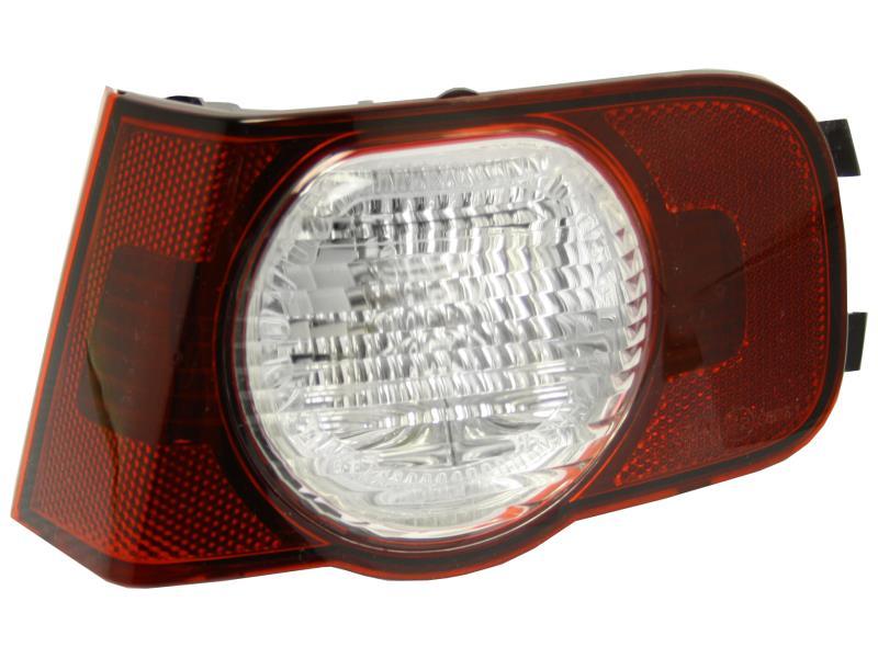 Lampa mers inapoi Citroen C3 Picasso parte montare : Dreapta
