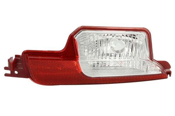 Lampa mers inapoi Fiat 500, 07.2015-, spate, Dreapta, W16W; fara suport becuri, DEPO