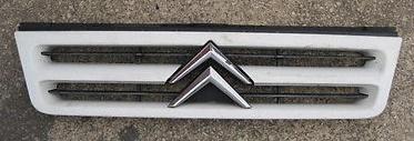 Grila radiator Citroen Jumper (244), 01.2002-08.2006, 7804P8, 570405-Z din fibra de sticla