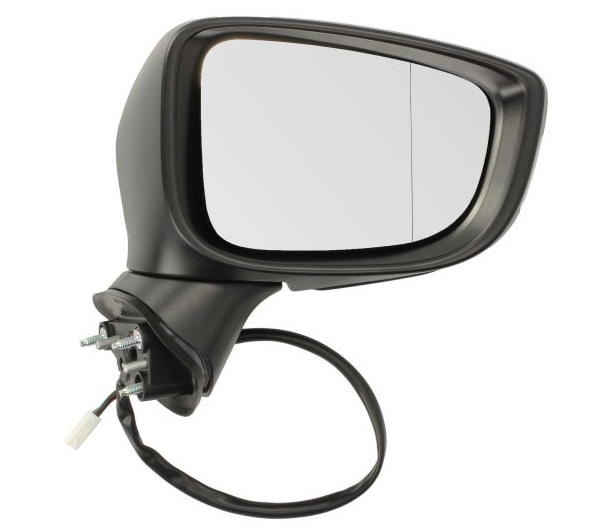 Oglinda exterioara Mazda 3 (Bm) parte montare : Dreapta