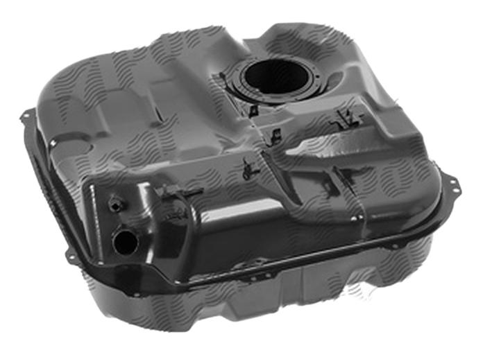 Rezervor combustibil Kia Ceed (Ed), 10.2006-08.2012, spate, benzina; 53 L