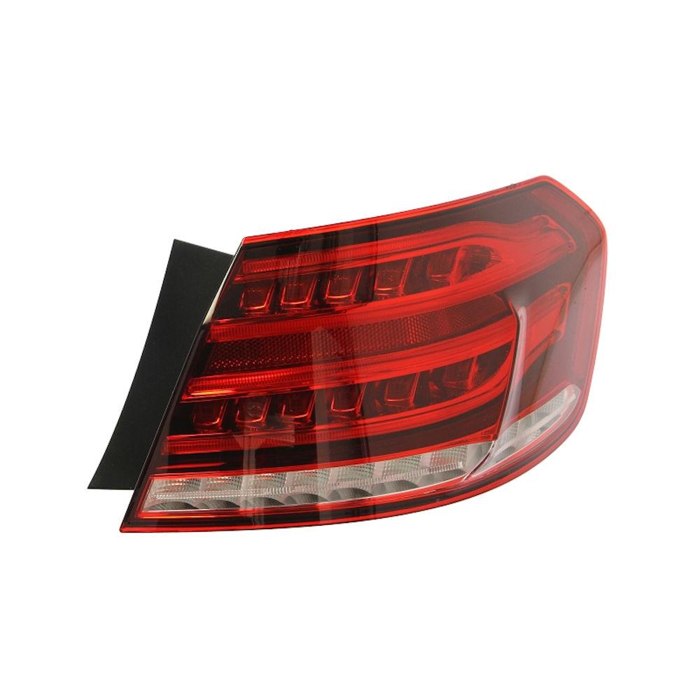 Lampa stop Mercedes Clasa E (W212) ULO parte montare : Dreapta, LED