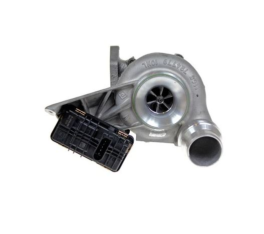 Turbocompresor Bmw Seria 3 (E90) Aftermarket TBS0187