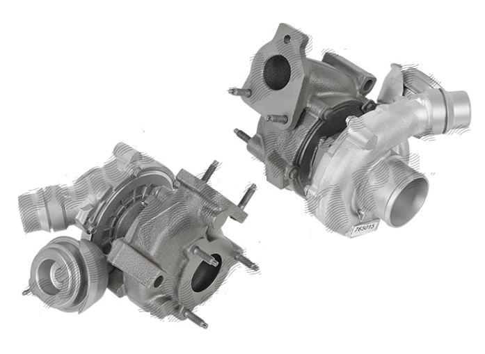 Turbocompresor Renault Laguna Ii (Bg0, 1_), Aftermarket TBS0189
