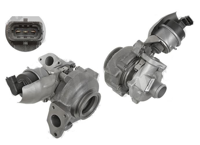Turbocompresor , Aftermarket TBS0195