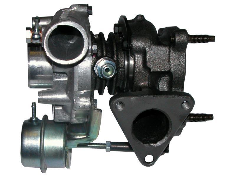 Turbocompresor , Aftermarket TBS0219