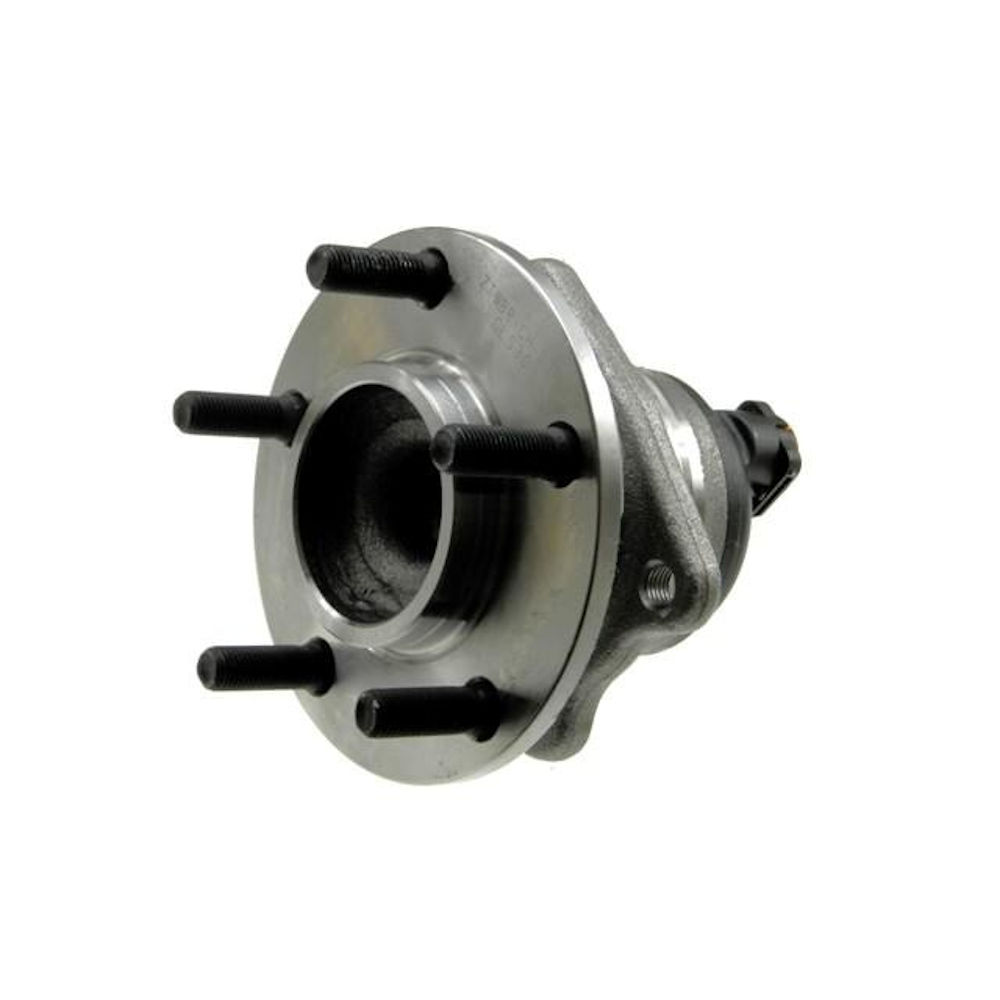 Butuc roata Chrysler Voyager 3 (Gs), Voyager 4 (Rg, Rs) CX Bearings parte montare : Punte spate