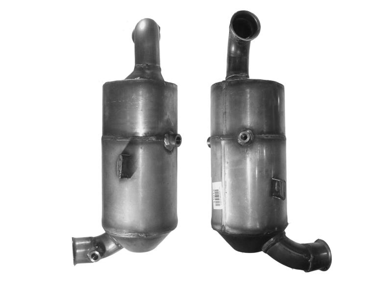 Filtru particule (DPF) , Aftermarket PT6066T