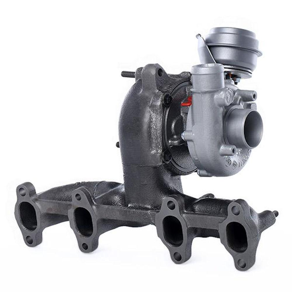 Turbocompresor , Aftermarket TBS0002