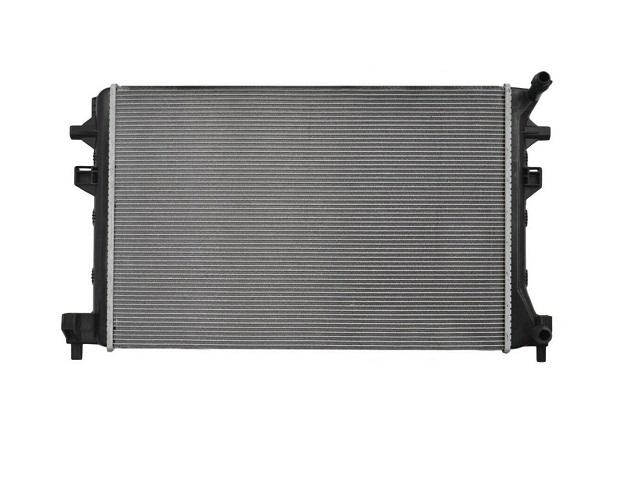 Radiator racire motor Audi A3, 13-, Aftermarket 13L108-1