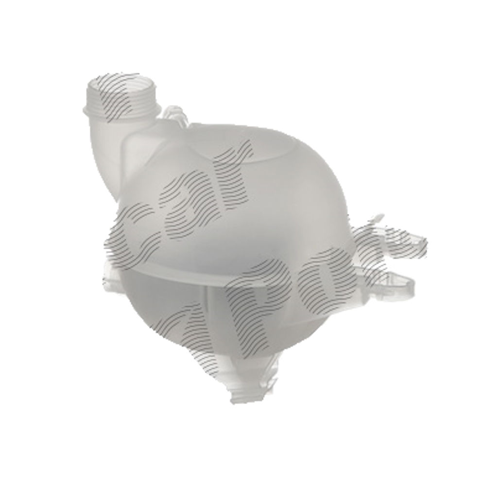 Vas expansiune racire Citroen C2 (Jm), C3 1 (Fc), C3 Ii, C3 Pluriel (Hb), Peugeot 1007 (Km)