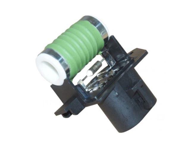 Rezistenta ventilator electromotor Fiat 500 (312), 500 C (312), Grande Punto (199); Opel Corsa D