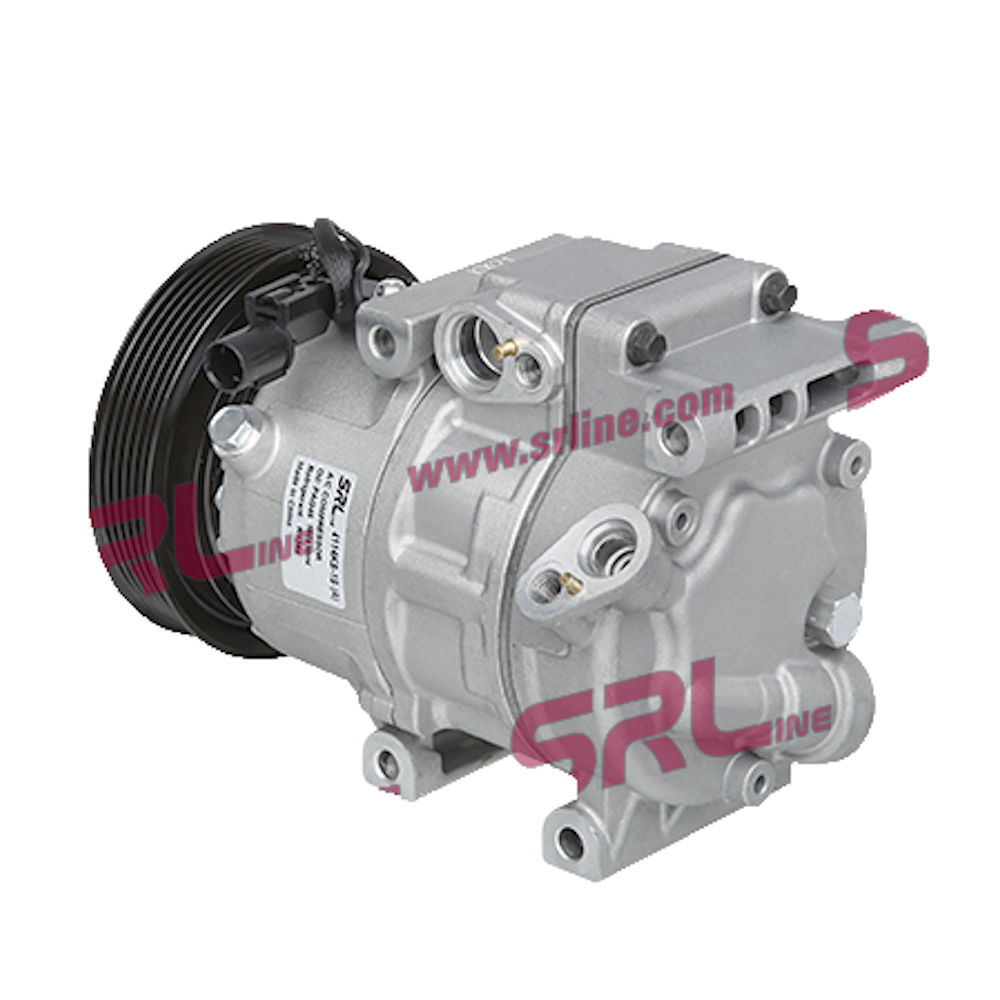 Compresor climatizare Hyundai Elantra (Xd), I30 (Fd); Kia CeeD Sw (Ed)