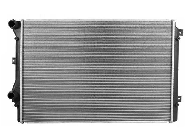 Radiator racire motor Vw Jetta, 10-, Aftermarket 950308-3